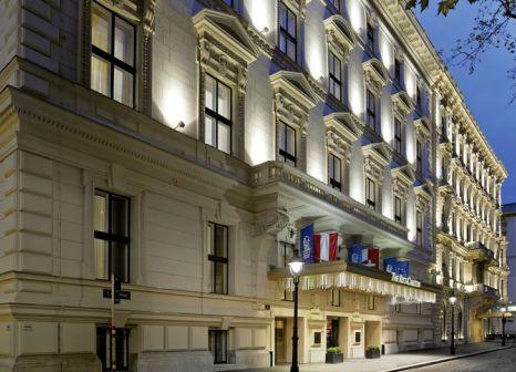 Hotel The Ritz-Carlton, Vienna 2 Bewertungen - Bild von DERTOUR