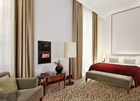 Hotelzimmer mit Kinderbetreuung im The Ritz-Carlton, Vienna
