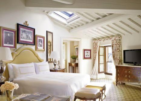 Hotelzimmer im Four Seasons Hotel Firenze günstig bei weg.de