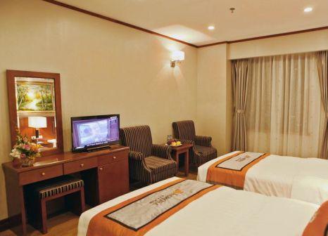 Hotelzimmer mit Spa im Hanoi Larosa Hotel