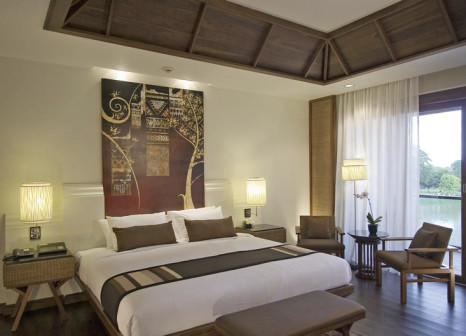 Hotelzimmer mit Animationsprogramm im RatiLanna Riverside Spa Resort Chiang Mai