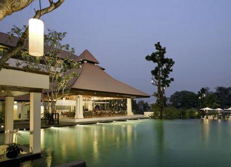 Hotel RatiLanna Riverside Spa Resort Chiang Mai günstig bei weg.de buchen - Bild von MEIER`S WELTREISEN