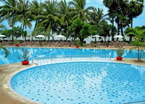 Hotel The Regent Chalet Regent Beach Cha-Am in Hua Hin und Umgebung - Bild von MEIER`S WELTREISEN