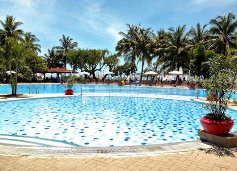 Hotel The Regent Chalet Regent Beach Cha-Am günstig bei weg.de buchen - Bild von MEIER`S WELTREISEN
