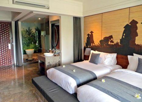 Hotelzimmer mit Fitness im Alaya Resort Ubud