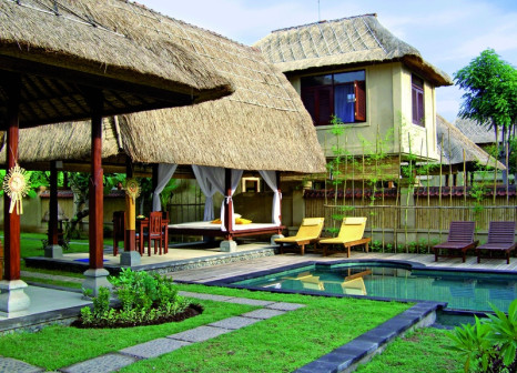 Hotel Taman Sari Bali Resort & Spa 6 Bewertungen - Bild von MEIER`S WELTREISEN