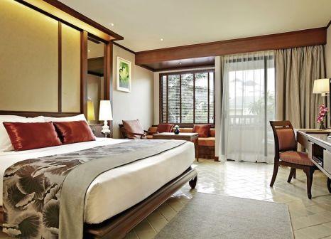 Hotelzimmer mit Fitness im Holiday Inn Resort Phuket