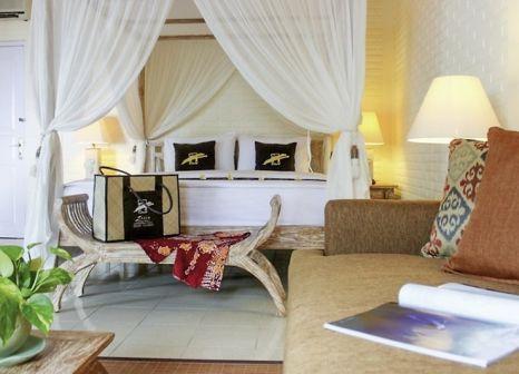 Hotelzimmer im Hotel Slavuna günstig bei weg.de