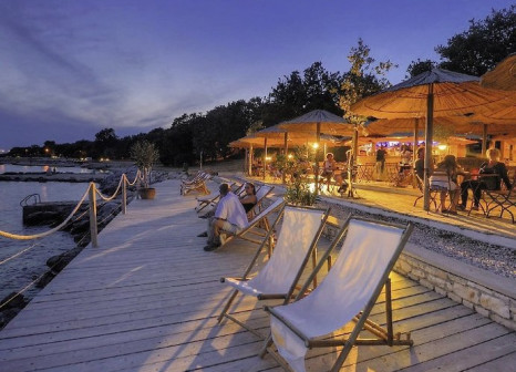 Hotel Camping Bijela Uvala 16 Bewertungen - Bild von ADAC