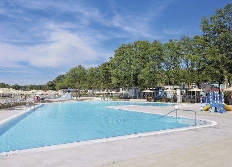Hotel Camping Bijela Uvala in Istrien - Bild von ADAC