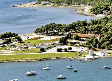 Hotel Arena Medulin Campsite günstig bei weg.de buchen - Bild von ADAC