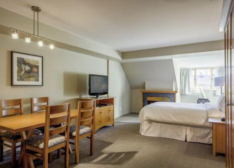 Hotelzimmer mit Golf im Whistler Peak Lodge