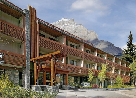 Hotel Banff Aspen Lodge günstig bei weg.de buchen - Bild von DERTOUR