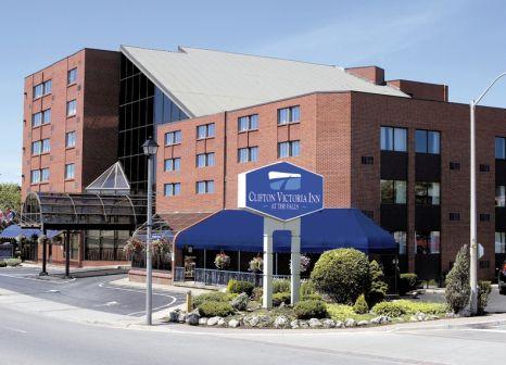 Hotel Clifton Victoria Inn at the Falls günstig bei weg.de buchen - Bild von DERTOUR