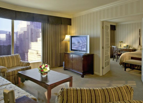 Hotelzimmer mit Fitness im The Sutton Place Hotel Vancouver