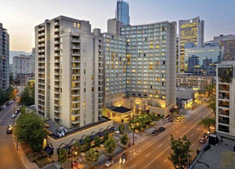 The Sutton Place Hotel Vancouver in British Columbia - Bild von DERTOUR