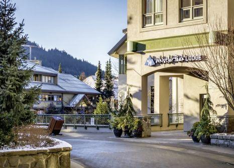 Hotel Whistler Peak Lodge günstig bei weg.de buchen - Bild von DERTOUR