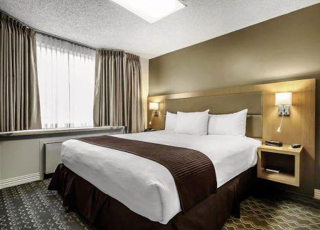 Hotelzimmer mit Golf im Coast Vancouver Airport Hotel
