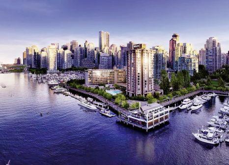 Hotel The Westin Bayshore, Vancouver in British Columbia - Bild von DERTOUR