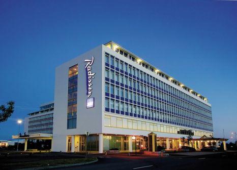 Hotel Radisson Blu Saga in Island - Bild von DERTOUR