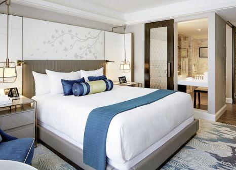 Hotelzimmer mit Animationsprogramm im Nikko San Francisco