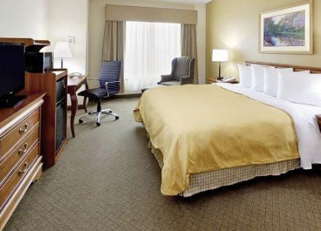 Hotel Country Inn & Suites by Radisson, Newark Airport, NJ in New Jersey - Bild von DERTOUR