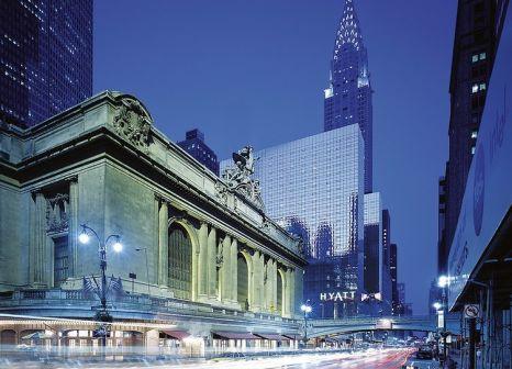 Hotel Grand Hyatt New York in New York - Bild von DERTOUR