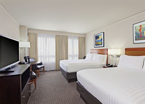 Hotelzimmer mit Fitness im Holiday Inn Express & Suites San Francisco Fishermans Wharf