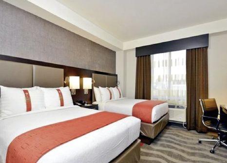 Hotelzimmer mit Aerobic im Holiday Inn Manhattan - Financial District
