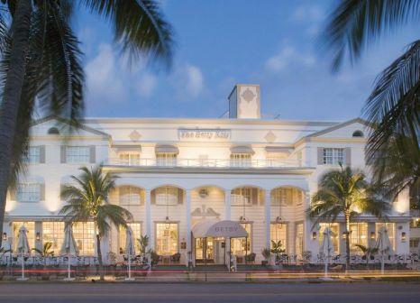 Hotel The Betsy South Beach günstig bei weg.de buchen - Bild von DERTOUR