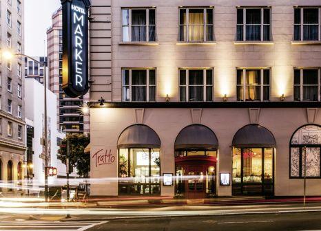 Hotel The Marker San Francisco in Kalifornien - Bild von DERTOUR