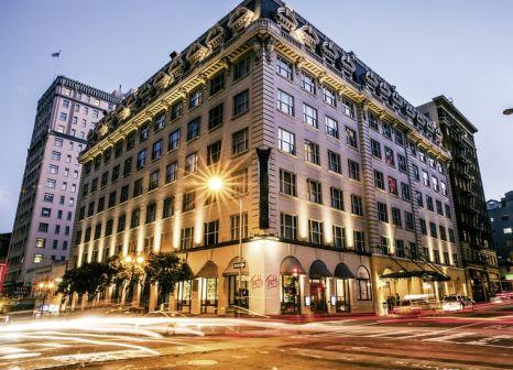 Hotel The Marker San Francisco günstig bei weg.de buchen - Bild von DERTOUR