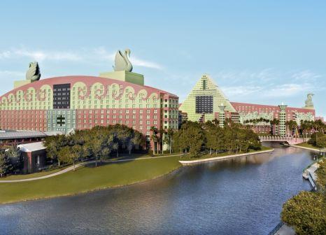 Walt Disney World Dolphin Hotel günstig bei weg.de buchen - Bild von DERTOUR