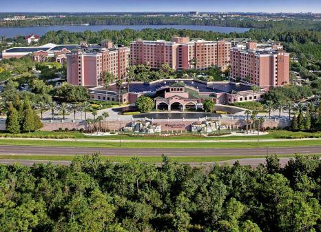 Hotel Caribe Royale in Florida - Bild von DERTOUR