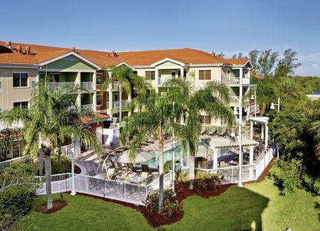 Hotel Doubletree Guest Suites Naples günstig bei weg.de buchen - Bild von DERTOUR