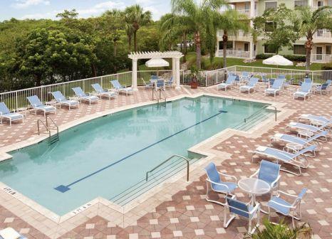 Hotel Doubletree Guest Suites Naples in Florida - Bild von DERTOUR
