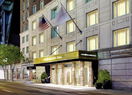 Hotel Omni Berkshire Place günstig bei weg.de buchen - Bild von DERTOUR