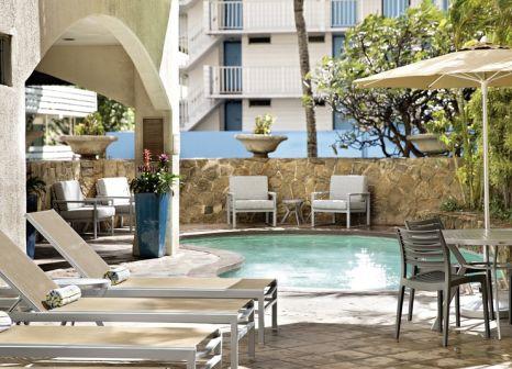 Coconut Waikiki Hotel günstig bei weg.de buchen - Bild von DERTOUR