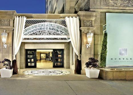 Hotel Huntley Santa Monica Beach 1 Bewertungen - Bild von DERTOUR