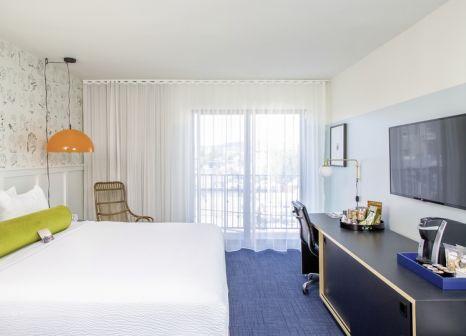 Hotel Erwin in Kalifornien - Bild von DERTOUR