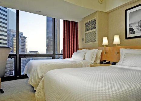 Hotelzimmer mit Tennis im The Westin Bonaventure Hotel & Suites, Los Angeles