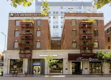 Hotel Kawada in Kalifornien - Bild von DERTOUR