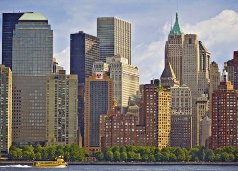 Hotel New York Marriott Downtown günstig bei weg.de buchen - Bild von DERTOUR