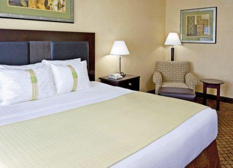 Hotelzimmer mit Fitness im Holiday Inn Hasbrouck Heights