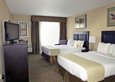 Hotelzimmer im Holiday Inn Hasbrouck Heights günstig bei weg.de