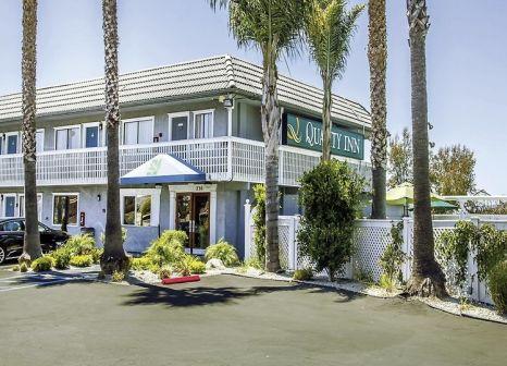 Hotel Quality Inn Pismo Beach günstig bei weg.de buchen - Bild von DERTOUR