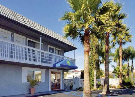 Hotel Quality Inn Pismo Beach in Kalifornien - Bild von DERTOUR