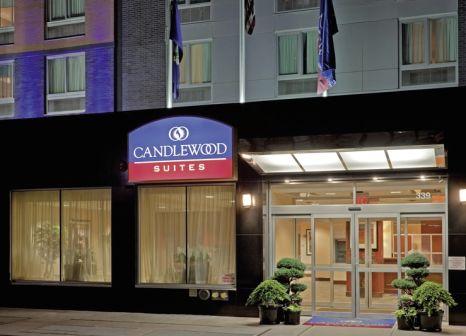 Hotel Candlewood Suites NYC Times Square günstig bei weg.de buchen - Bild von DERTOUR