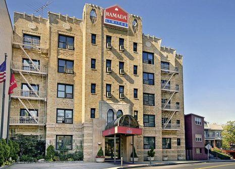 Hotel Ramada by Wyndham Jersey City günstig bei weg.de buchen - Bild von DERTOUR
