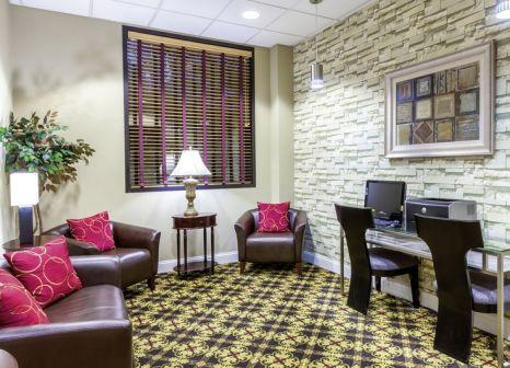 Hotel Ramada by Wyndham Jersey City 2 Bewertungen - Bild von DERTOUR